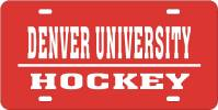 024708 Denver University - Denver-Hockey