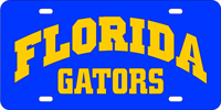 051605 FLORIDA GATORS Blue-Gold