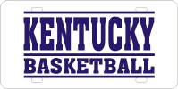 105261 Kentucky, University of - Kentucky Basketball