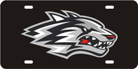 132038 New Mexico, University of - Lobo Black-Silver-White