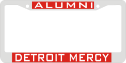 Detroit Mercy, University Of 387551
