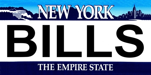 New York Bills
