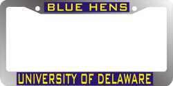 UNIVERSITY OF DELAWARE-BLUE-YELLOW 380262