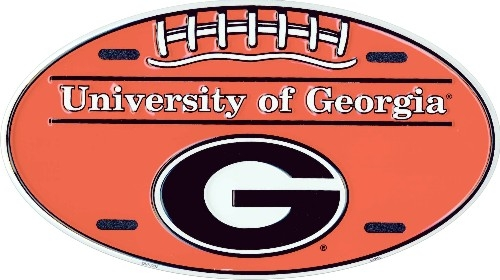 LP-1001-2 University of Georgia Oval